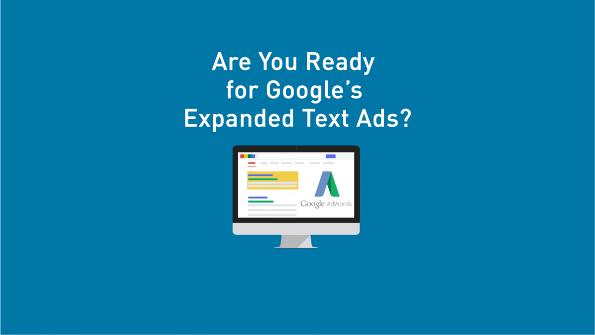 google expanded text ads promo