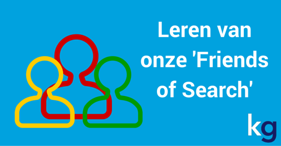 friends of search header