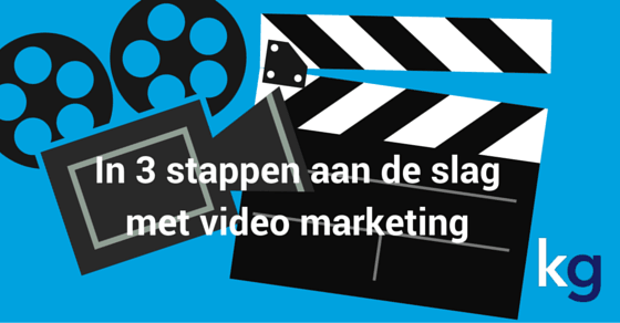 video marketing header