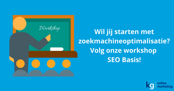 workshop seo basis header