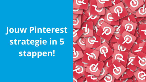 pinterest strategie blog header