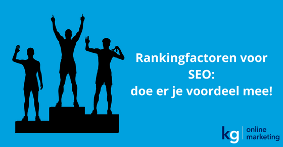rankingfactoren blog